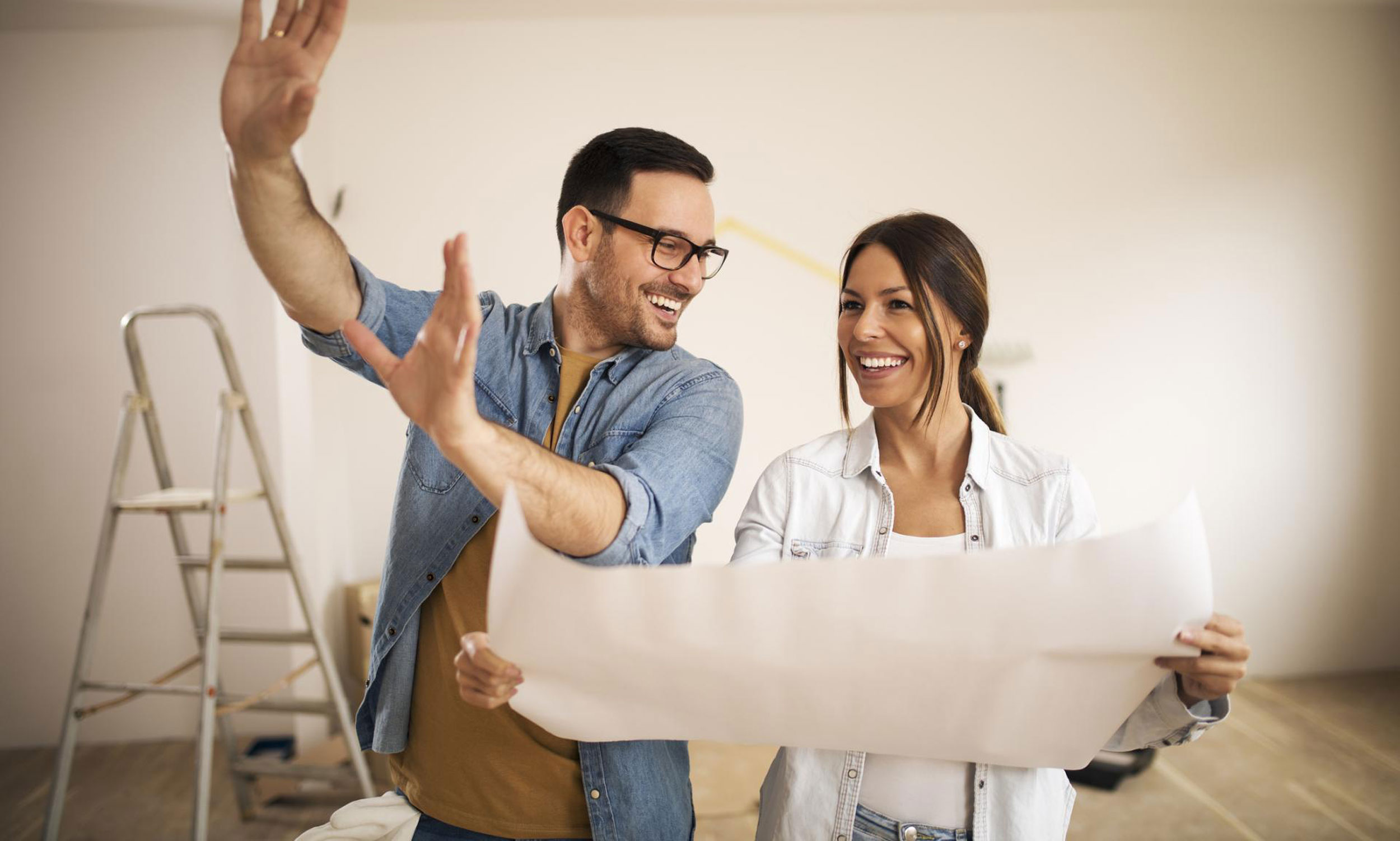 Extend your home rather than sell it