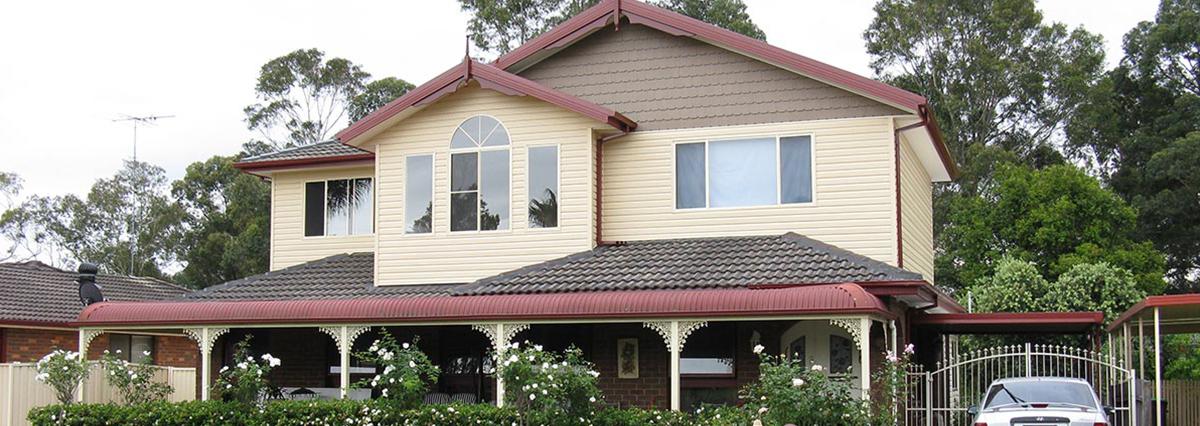 Home Additions Builder Woodcroft