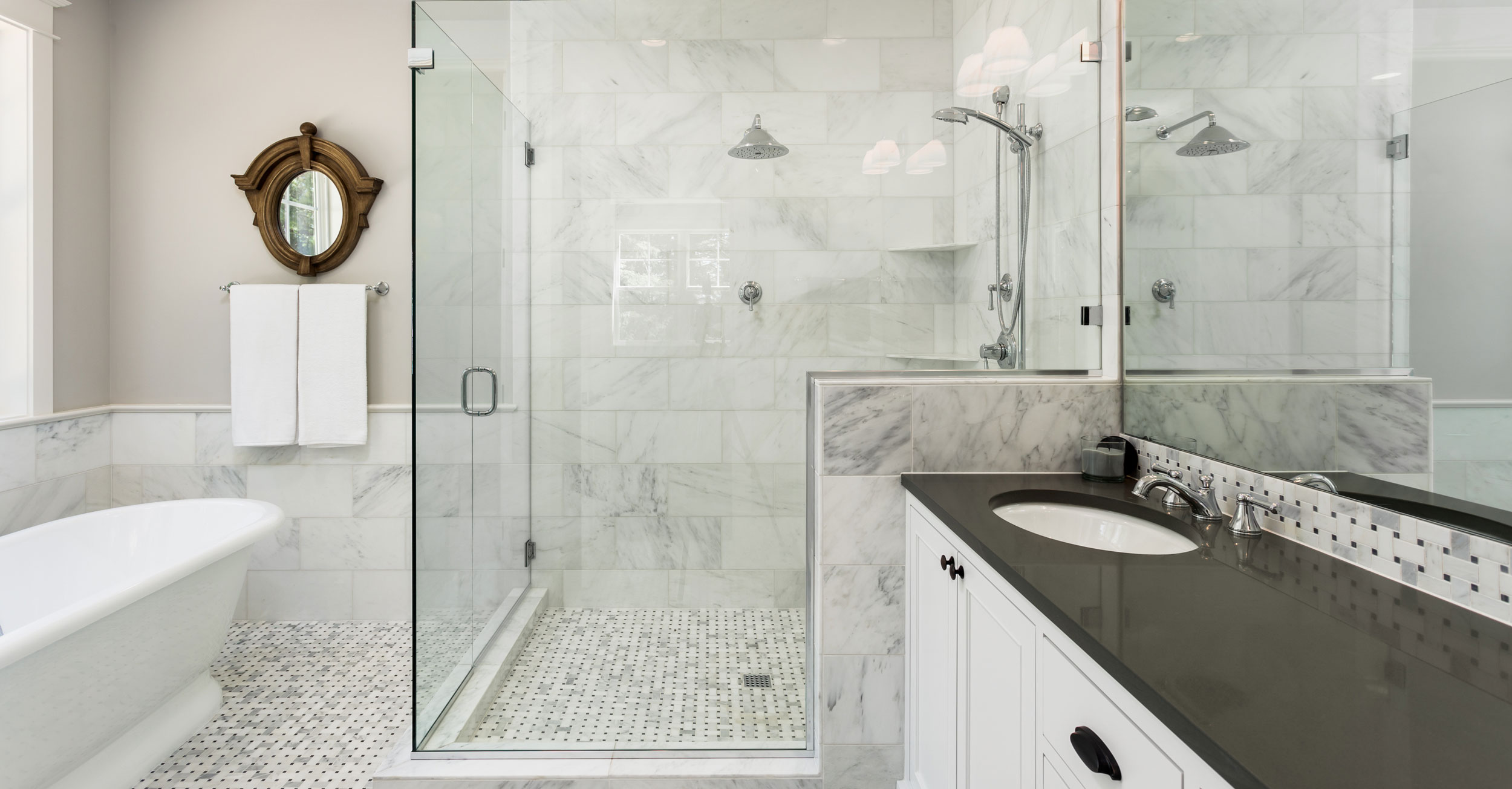 How to Choose the Ultimate Ensuite for Your Home Extension
