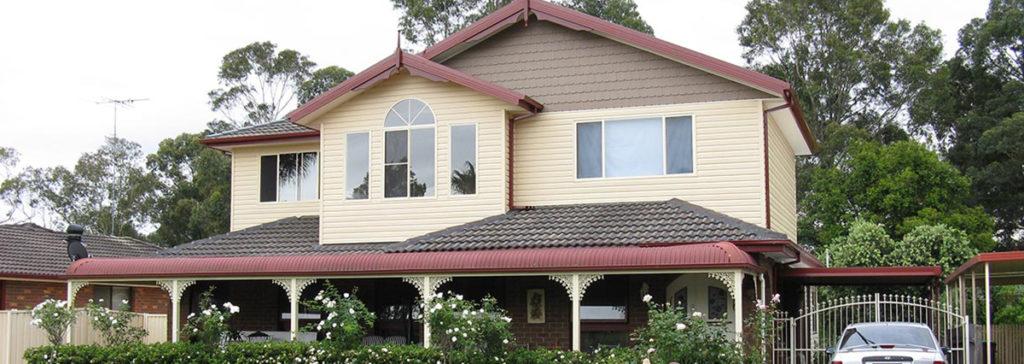 Home Additions Builder Jamisontown