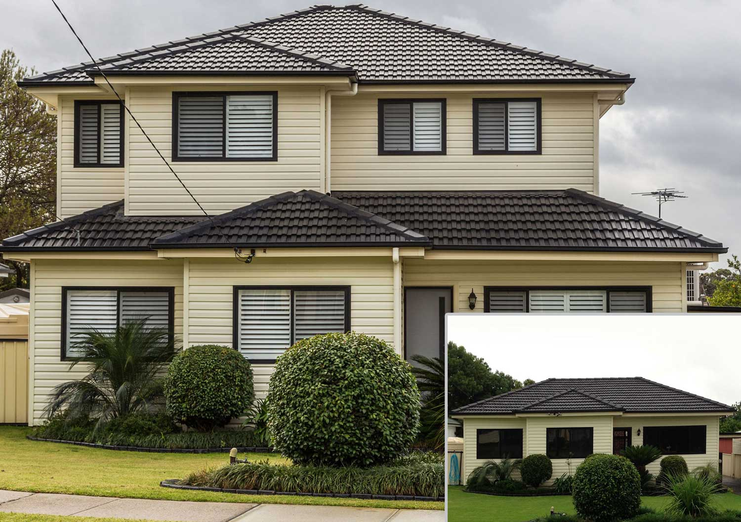 Blacktown Home Additions