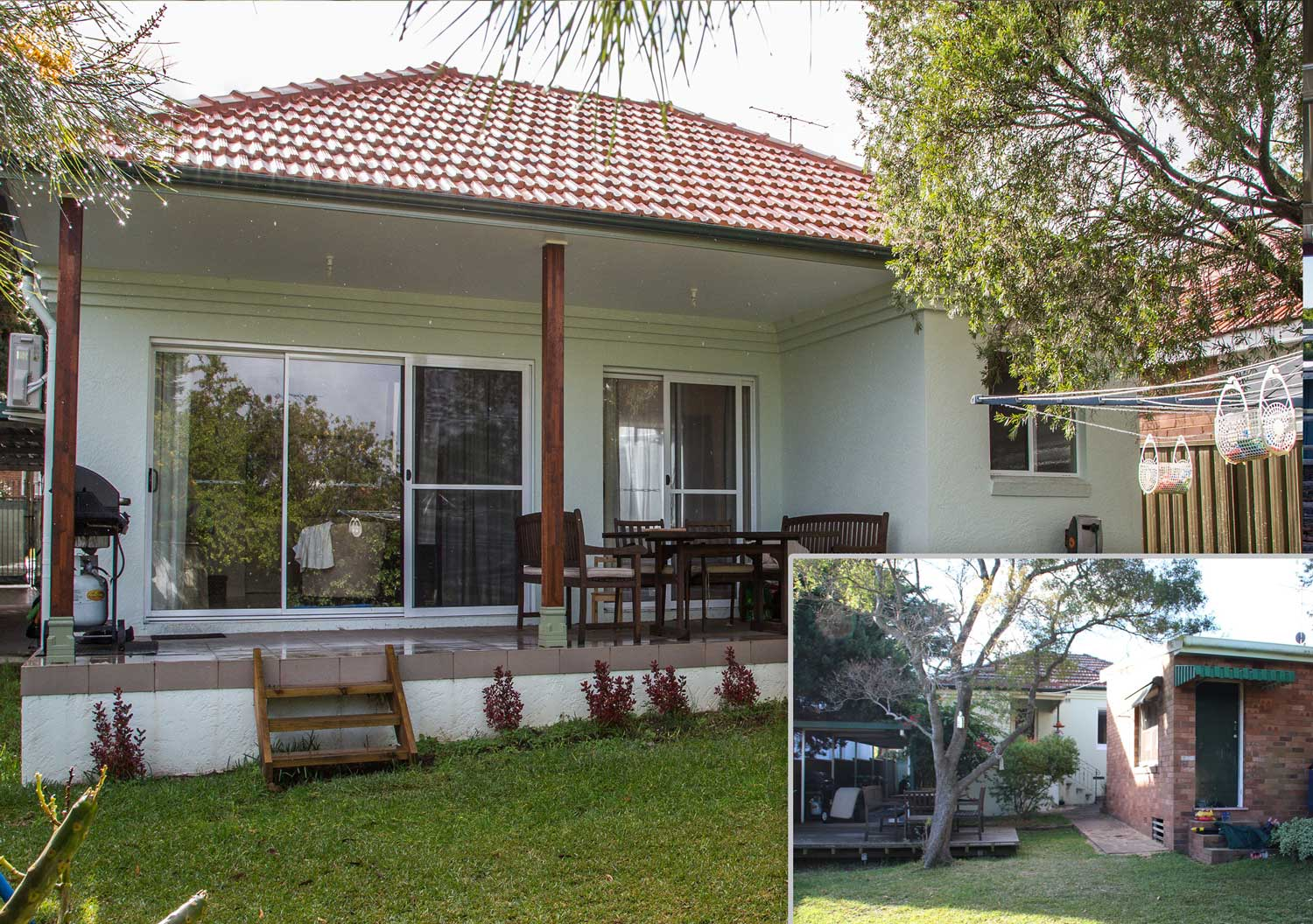 West Ryde Before & After
