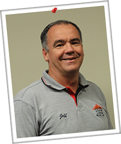 Jeff Klomp - Managing Director Apex Alterations & Additions