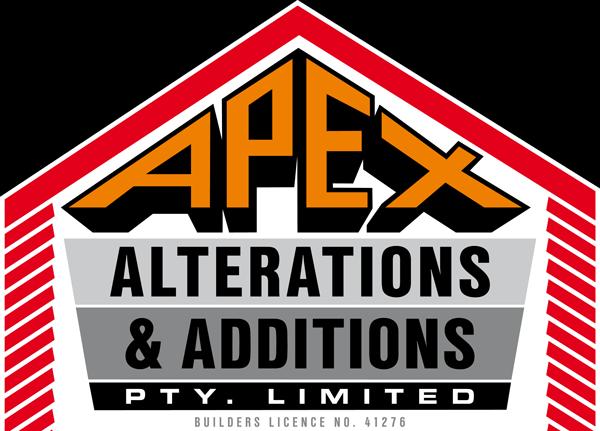 Apex Alterations & Additions Logo