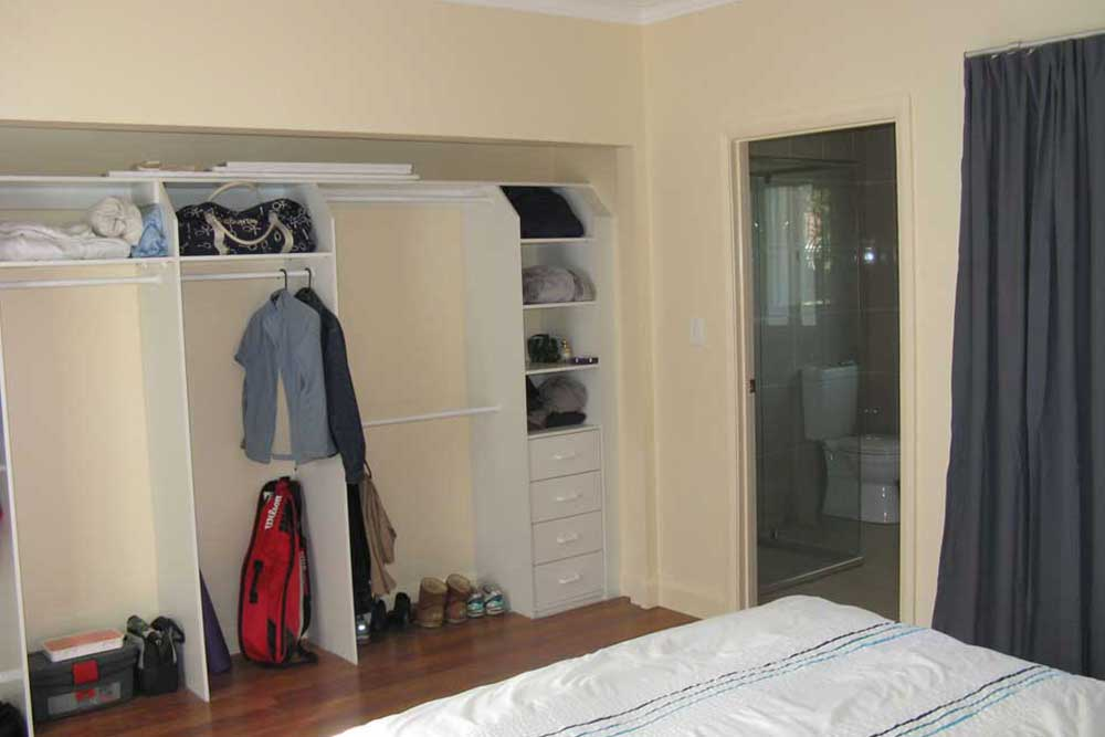 Wardrobes Gallery
